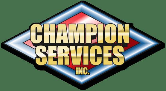 Champion Services Inc.