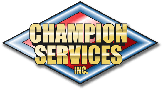 Champion Services Inc.