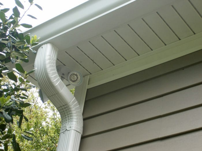 Residential Gutter Services Gutters Estimate