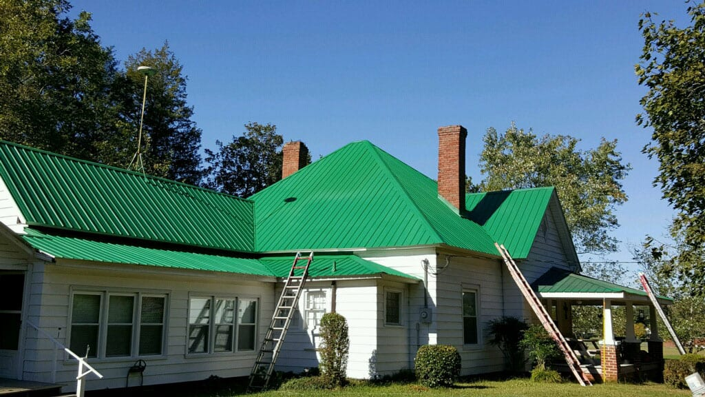 Wonderful After. Image Number 2 Of Champion Roofing ...