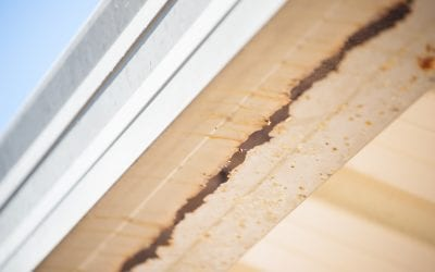 4 Signs You Need New Gutters
