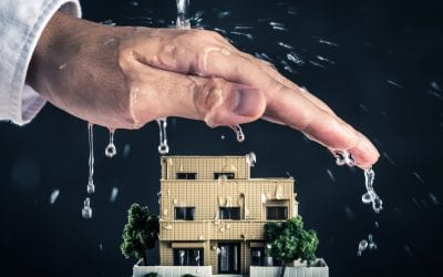 5 Frequent Causes of Commercial Roof Leaks